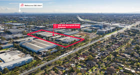 Factory, Warehouse & Industrial commercial property for lease at 649 - 655 Springvale Road Mulgrave VIC 3170