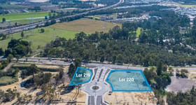 Development / Land commercial property for lease at Proposed Lots 219 & 220 Anketell Road Anketell WA 6167
