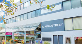 Medical / Consulting commercial property for lease at 8 - 12 King Street Rockdale NSW 2216