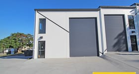 Industrial / Warehouse commercial property for sale at 43/344 Bilsen Road Geebung QLD 4034