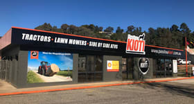 Industrial / Warehouse commercial property for lease at 2-4 Railway Street Wagga Wagga NSW 2650