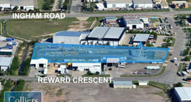 Development / Land commercial property for lease at 19 - 20 Reward Court Bohle QLD 4818