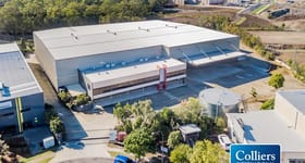 Factory, Warehouse & Industrial commercial property sold at 58 Blanck Street Ormeau QLD 4208