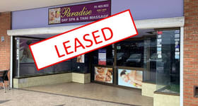 Shop & Retail commercial property leased at Shop 4/226-240 Queen St Campbelltown NSW 2560