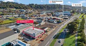 Factory, Warehouse & Industrial commercial property for lease at 55 Marine Terrace South Burnie TAS 7320