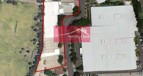 Factory, Warehouse & Industrial commercial property for lease at 176-184 George Street Concord West NSW 2138