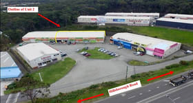 Showrooms / Bulky Goods commercial property for lease at Lot 2/305 Hillsborough Road Warners Bay NSW 2282