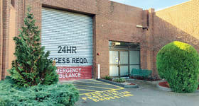 Factory, Warehouse & Industrial commercial property for lease at 5/15 Brisbane Street Eltham VIC 3095