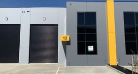 Industrial / Warehouse commercial property for lease at 13/51-55 Centre Way Croydon VIC 3136