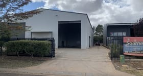 Factory, Warehouse & Industrial commercial property for lease at Tenancy 2/19 Croft Crescent Harristown QLD 4350