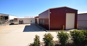 Factory, Warehouse & Industrial commercial property for lease at 3 Darian Street Highfields QLD 4352