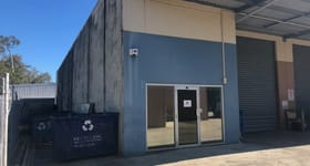 Industrial / Warehouse commercial property for lease at 11/73-75 Shore Street West Cleveland QLD 4163
