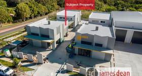 Offices commercial property for lease at 7/16 Industry Place Wynnum QLD 4178