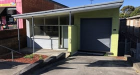 Industrial / Warehouse commercial property for lease at 104 George Street Hornsby NSW 2077