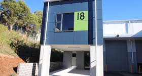 Offices commercial property for lease at 18/10-12 Sylvester Avenue Unanderra NSW 2526