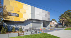 Factory, Warehouse & Industrial commercial property for lease at Unit 42/444 The Boulevarde Kirrawee NSW 2232
