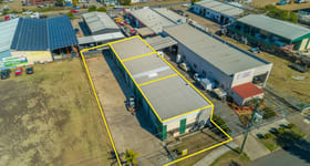 Factory, Warehouse & Industrial commercial property for lease at 19 Cooney Street Ipswich QLD 4305