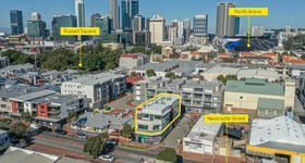 Offices commercial property for sale at 355 Newcastle Street Northbridge WA 6003