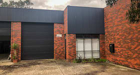 Factory, Warehouse & Industrial commercial property for lease at 2/6 Sherwood Court Wantirna South VIC 3152