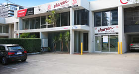 Medical / Consulting commercial property for lease at Level 1, 4/19 Musgrave  Square West End QLD 4101