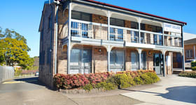 Medical / Consulting commercial property for lease at 89 CECIL AVENUE Castle Hill NSW 2154