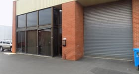 Industrial / Warehouse commercial property leased at 21/354 Reserve Road Cheltenham VIC 3192