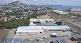 Factory, Warehouse & Industrial commercial property for lease at 8 - 9 Hubie Taylor Place South Townsville QLD 4810
