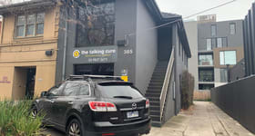 Offices commercial property leased at 2/385 Malvern Road South Yarra VIC 3141