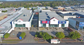 Showrooms / Bulky Goods commercial property for lease at 19 & 21 Moss  Street Slacks Creek QLD 4127