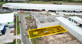 Offices commercial property for sale at 1/42 Atlantic Drive Keysborough VIC 3173