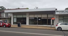 Medical / Consulting commercial property for lease at Shop 1/70 Railway Parade Glenfield NSW 2167