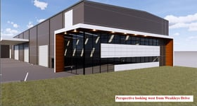 Showrooms / Bulky Goods commercial property for lease at 2, Lot 400/8  Canavan Drive Beresfield NSW 2322