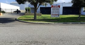 Industrial / Warehouse commercial property for lease at 43 Esther Street Belmont WA 6104