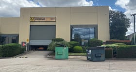Factory, Warehouse & Industrial commercial property for lease at A3 / 5 Janine Street Scoresby VIC 3179