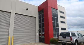 Factory, Warehouse & Industrial commercial property for sale at 8/9 Chapel Street Lynbrook VIC 3975