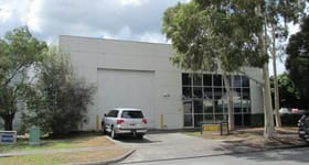 Factory, Warehouse & Industrial commercial property for lease at 1/19-23 GEDDES STREET Mulgrave VIC 3170