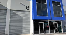 Showrooms / Bulky Goods commercial property for lease at 6 Mallard  Drive Altona North VIC 3025