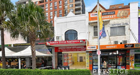 Offices commercial property for lease at auburn road Auburn NSW 2144