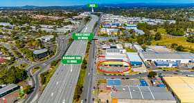 Showrooms / Bulky Goods commercial property for lease at 3403 Pacific Highway Slacks Creek QLD 4127