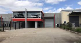 Offices commercial property for sale at 95-99 East Derrimut Crescent Derrimut VIC 3026