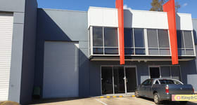 Industrial / Warehouse commercial property for lease at 7/96 Gardens Drive Willawong QLD 4110