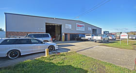Industrial / Warehouse commercial property for lease at 876 Leslie Drive Albury NSW 2640