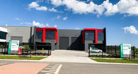 Factory, Warehouse & Industrial commercial property for sale at 1/43 Rainier Crescent Clyde North VIC 3978