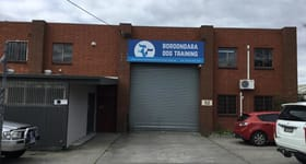 Factory, Warehouse & Industrial commercial property for lease at 32 Greenaway Street Bulleen VIC 3105