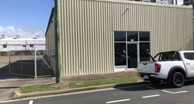 Industrial / Warehouse commercial property for lease at 8 Carlyle Street Mackay QLD 4740