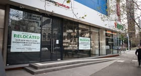 Retail commercial property leased at Shop G02/70 City Road Southbank VIC 3006