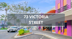 Offices commercial property for lease at 73 Victoria Street Mackay QLD 4740