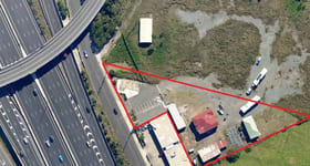 Factory, Warehouse & Industrial commercial property for lease at 4138 Pacific Highway Loganholme QLD 4129