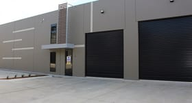 Industrial / Warehouse commercial property leased at 4/2 The Gateway Broadmeadows VIC 3047