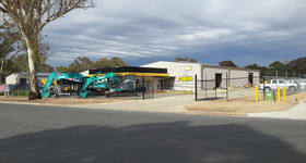 Factory, Warehouse & Industrial commercial property for lease at 535 Dallinger Road Lavington NSW 2641